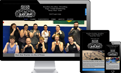 Black Bear BJJ & Fitness