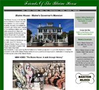 Friends of the Blaine House
