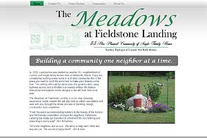 The Meadows at Fieldstone Landing