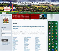 Hometown England Community