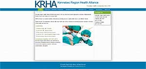 Kennebec Region Health Alliance