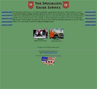 The Specialists Guide Service
